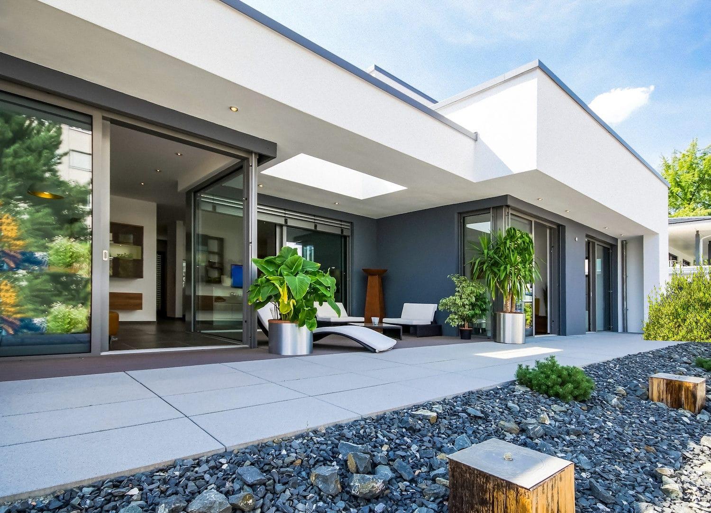 Immobilienfinanzierung, Baufinanzierung & Privatkredite | Kreditvergleich mit TOP Raten